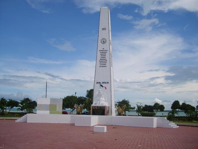 Galeria De Fotos De Chetumal