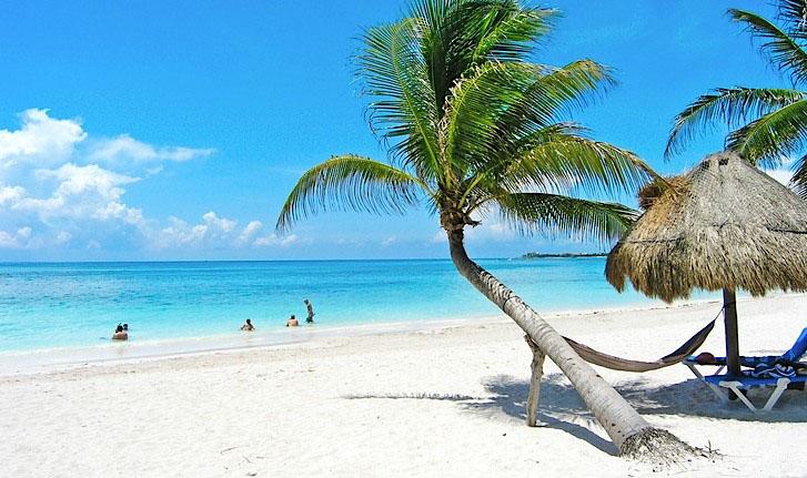 Galería De Fotos De Playa Del Carmen