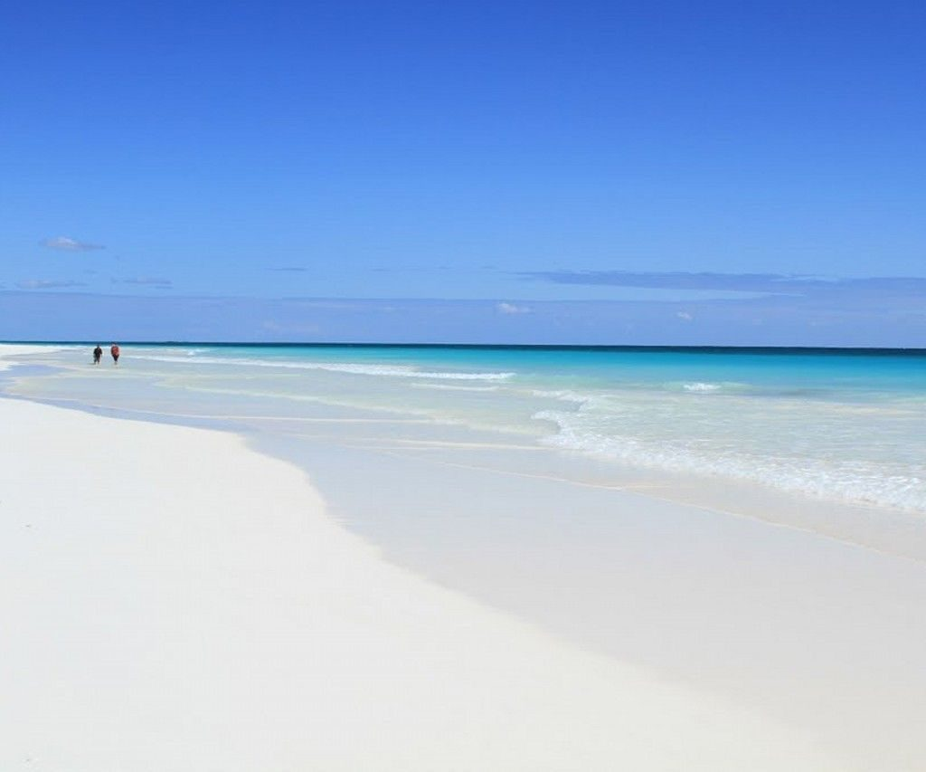Galeria De Fotos De Playa Del Secreto