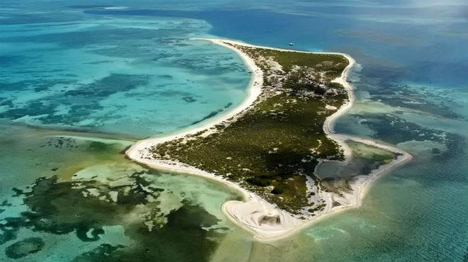Fotos De Arrecife Alacranes Yucatan