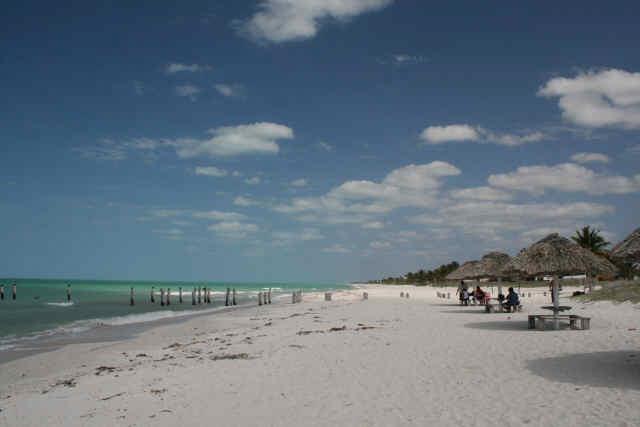 Fotos De El Cuyo Yucatan
