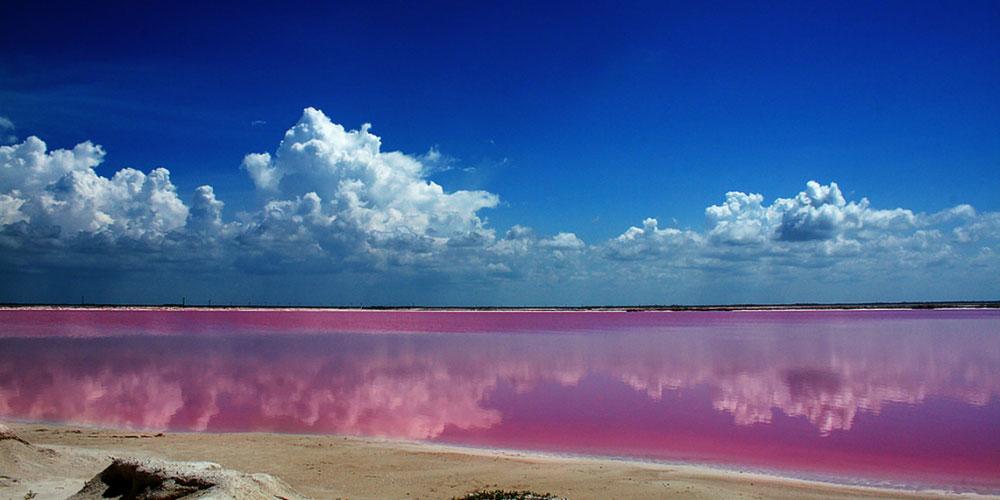 Fotos De Las Coloradas Yucatan