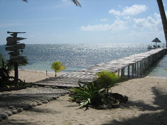 Fotos De Xcalak Quintana Roo