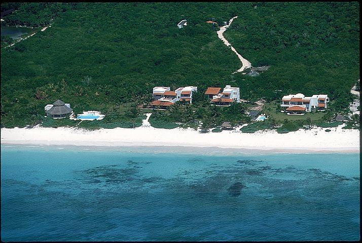 Fotos De Xpu-Ha Quintana Roo