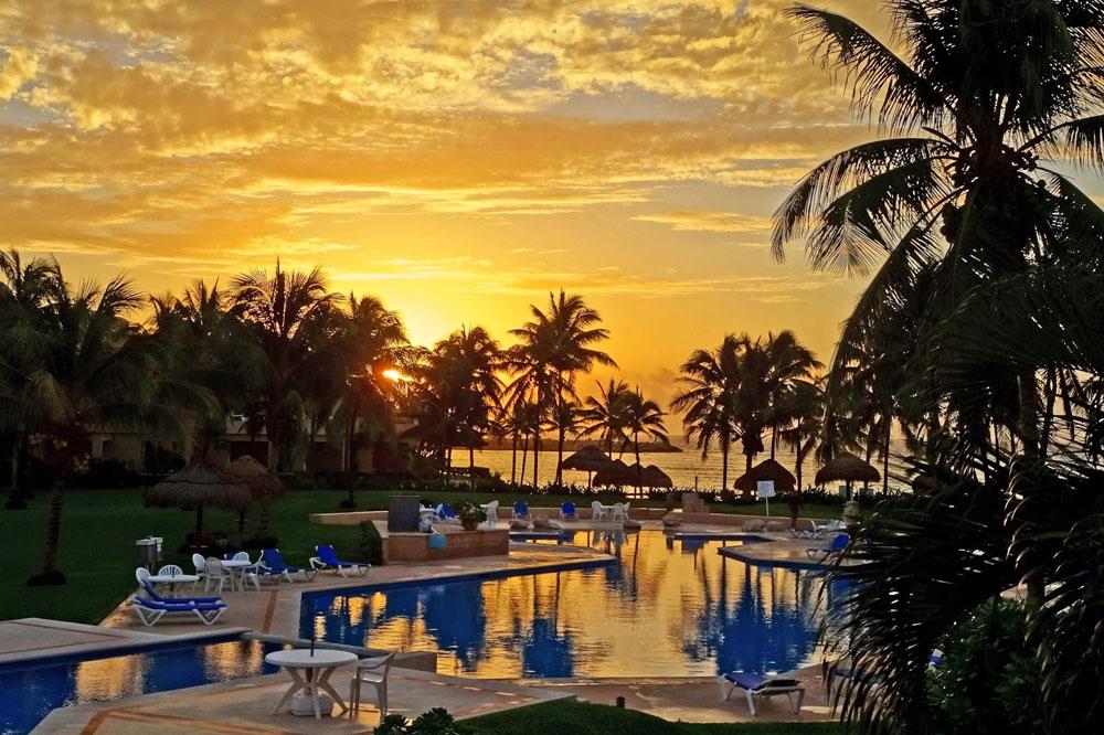 Fotos De Puerto Aventuras Quintana Roo