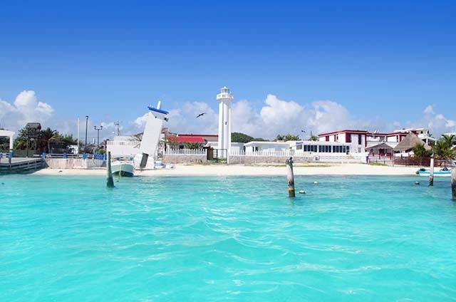 Fotos De Puerto Morelos Quintana Roo