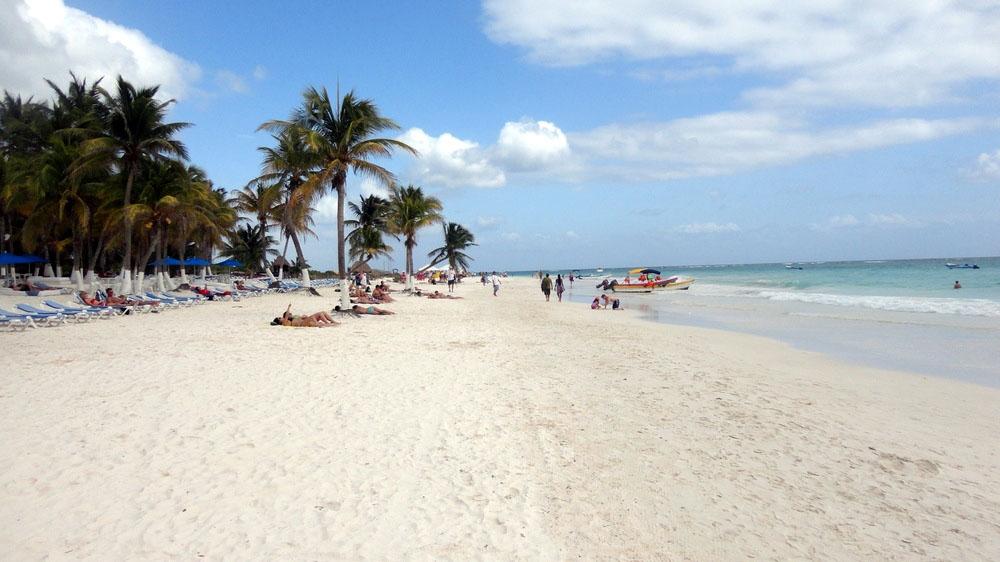 5 Playas De México Para Ir En Familia