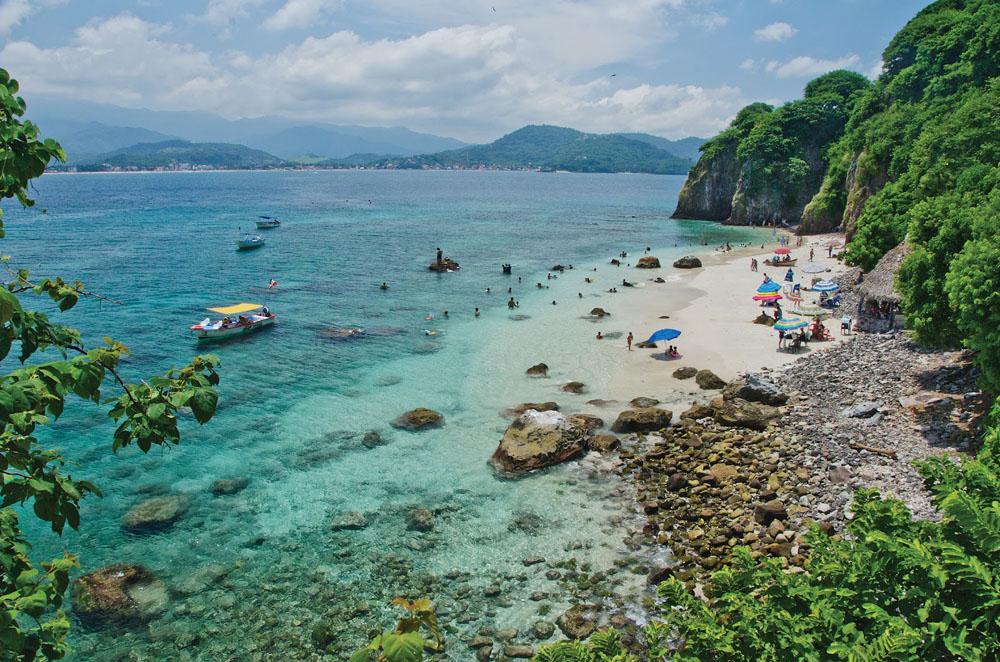 Fotos De La Riviera Nayarit