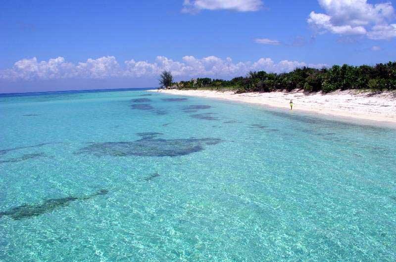 Fotos De Playa Paraíso Quintana Roo