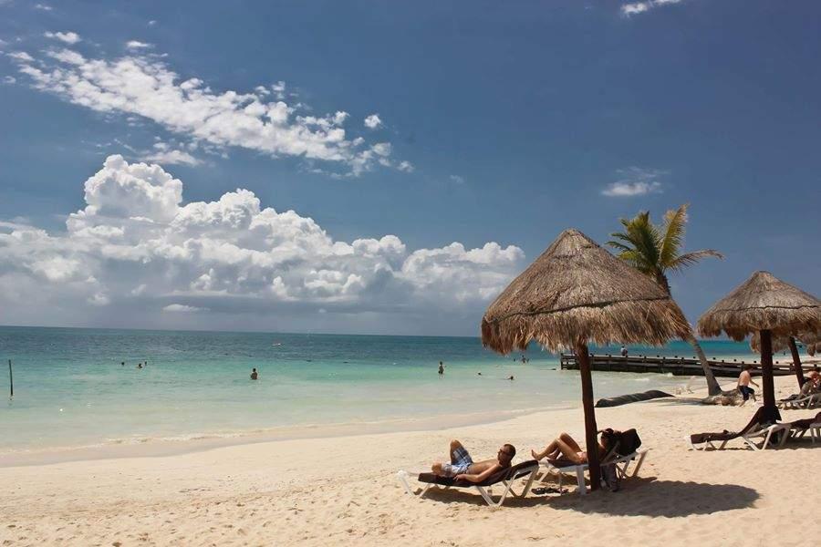Fotos De Punta Bete Quintana Roo