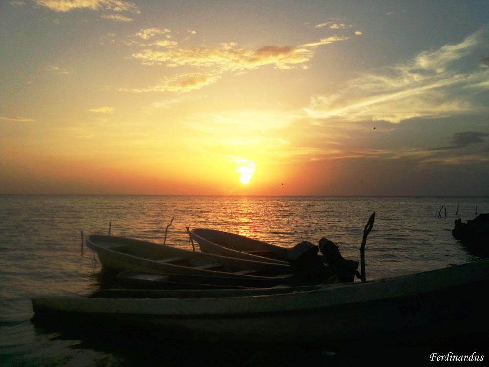 Fotos De Bahía De Paredón Chiapas