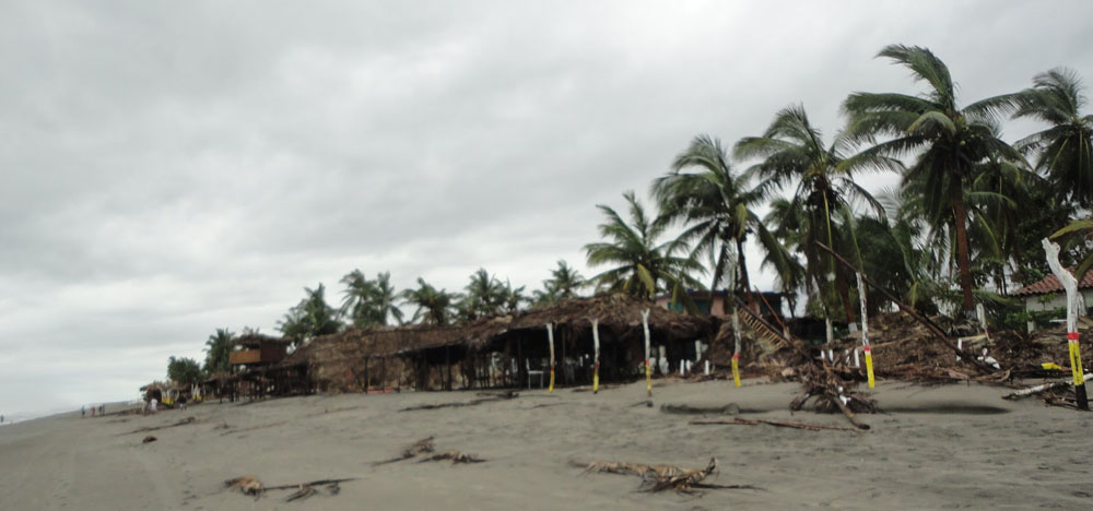 Fotos De Bahía Santa Brígida Chiapas