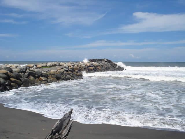Fotos De Barra De San José Chiapas