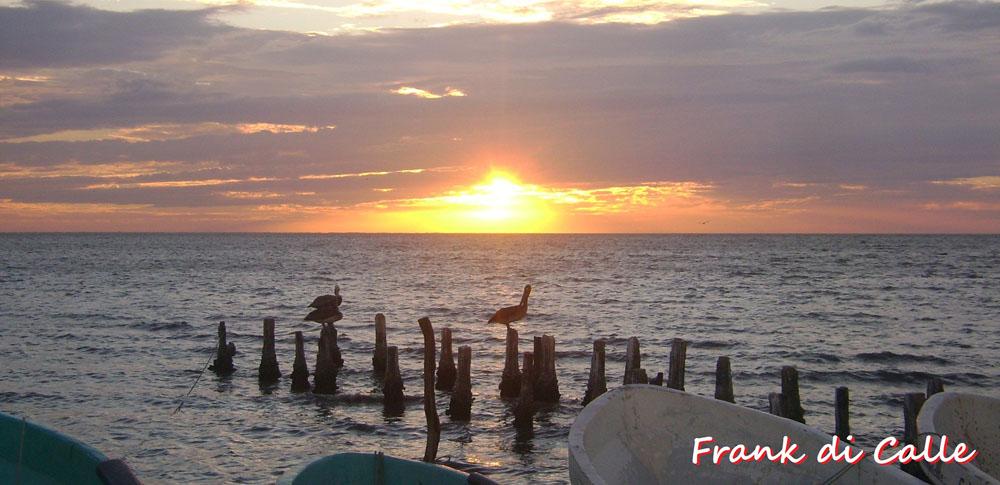 Las Playas De Chiapas Para Viajar En Familia
