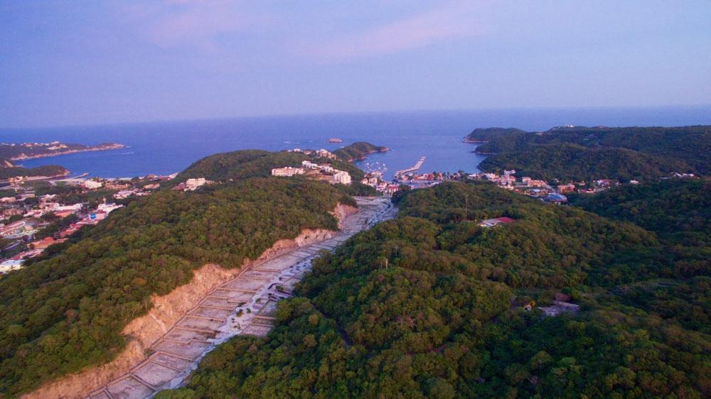 Foto Bahía De Santa Cruz