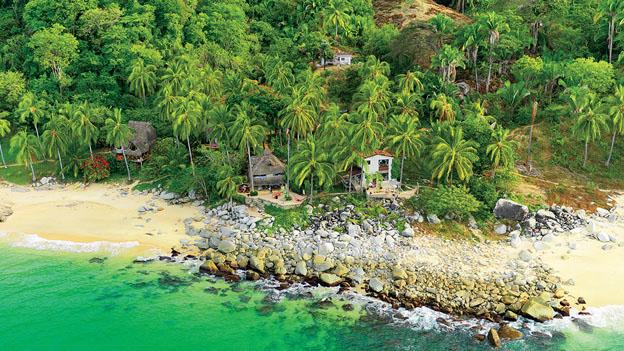 Fotos De Bahía De Banderas