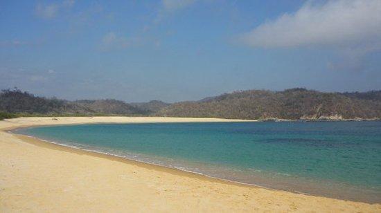 Fotos De   Bahía De Chachacual