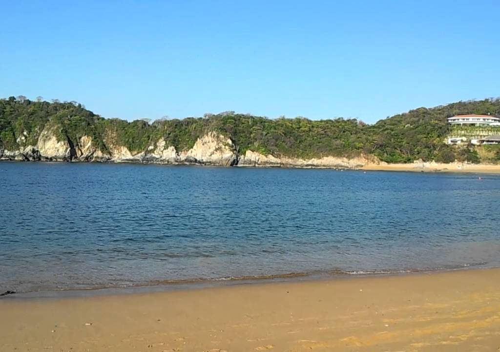 Hermosas Playas En México