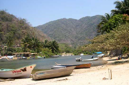 Fotos De Boca De Tomatlán