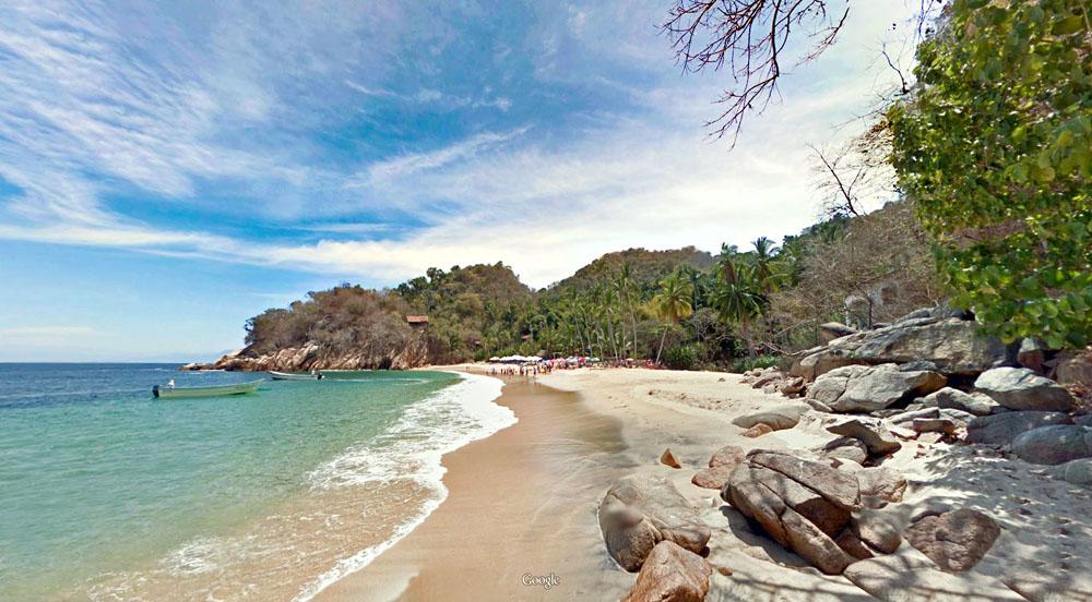 Fotos De Las Playa Las Estacas Jalisco