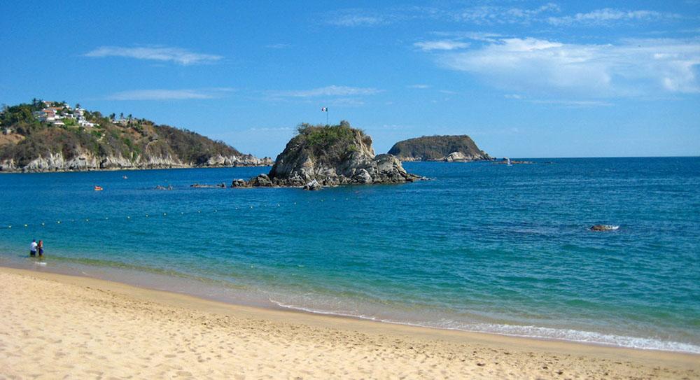 30 Mejores Playas De México Para Tus Próximas Vacaciones