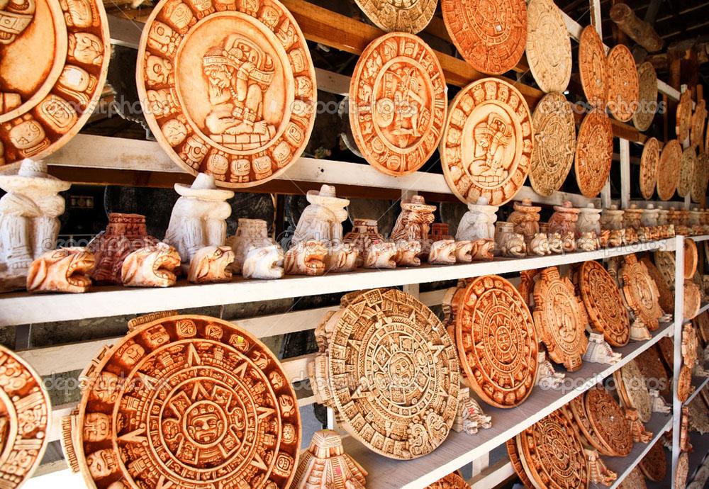 Conoce Más Acerca De Las Artesanías Mayas