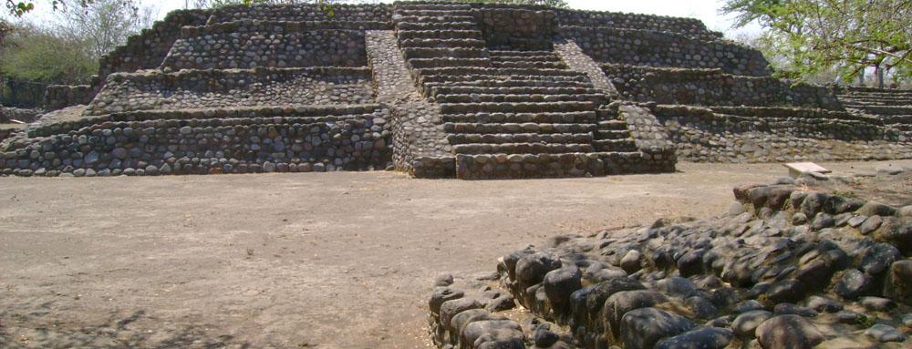 Sitio Arqueológico De La Campana, Colima