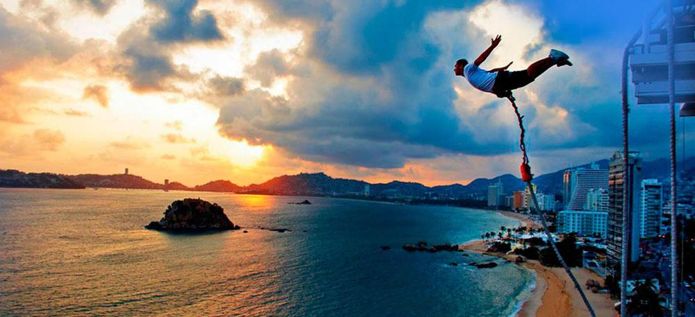 Actividades Y Deportes En Acapulco