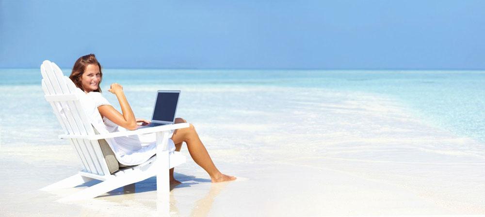 Consejos Para Proteger Una Laptop En Un Viaje