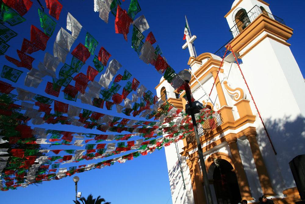 Fiestas Y Tradiciones En San Cristóbal De Las Casas