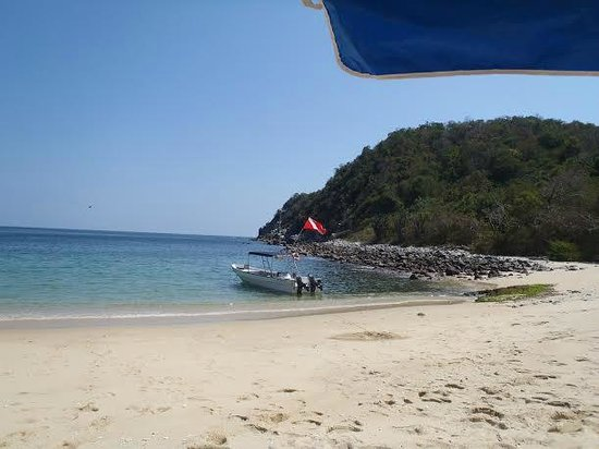 Fotos Playa Jicaral Oaxaca