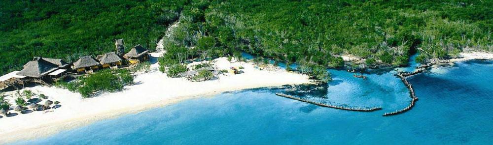 Reserva De La Biosfera Yum Balam, Quintana Roo