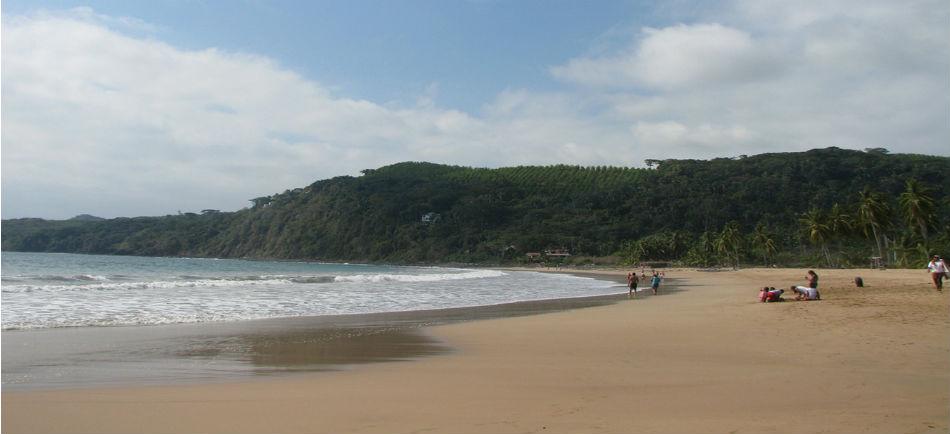 Fotos De Bahía De Chacalilla, Nayarit