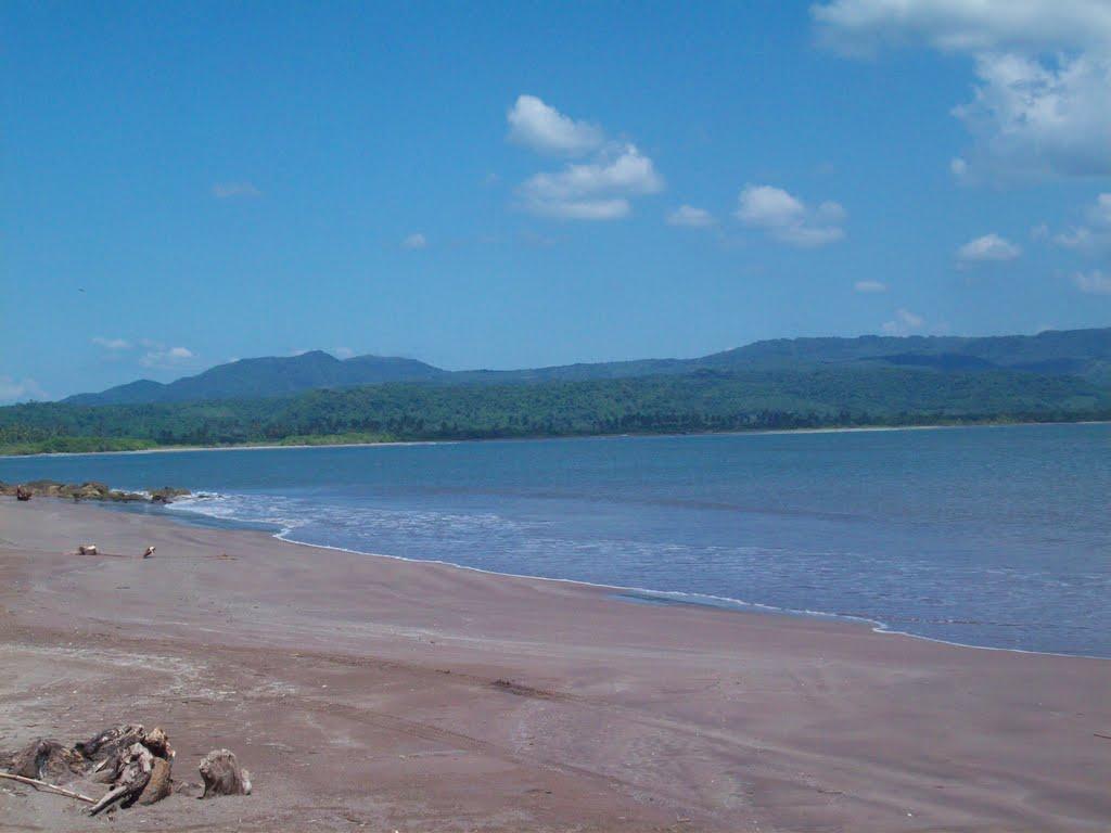 Fotos De Bahía De Matanchén, Nayarit
