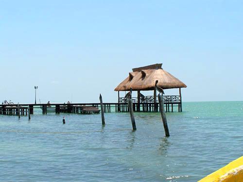 Fotos De Isla Aguada, Campeche