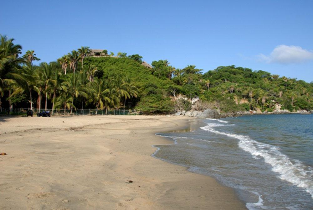 Fotos De Playa Litibú, Nayarit
