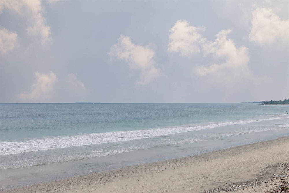 Playa Destiladeras