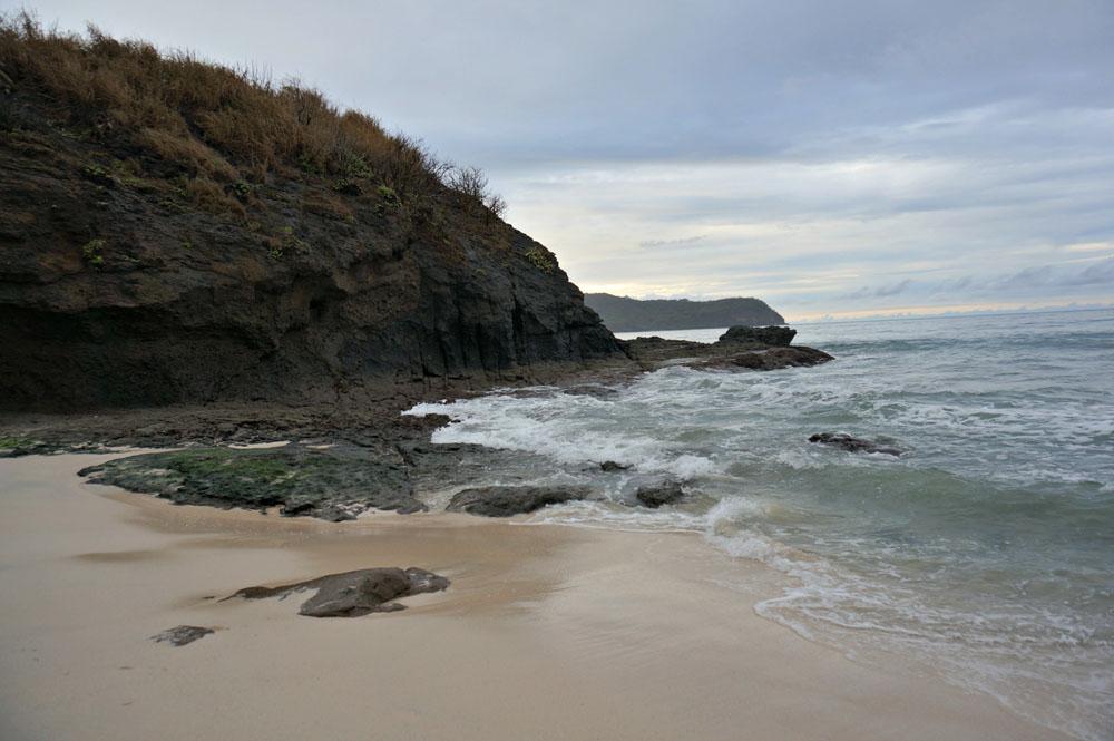 Playa Litibú