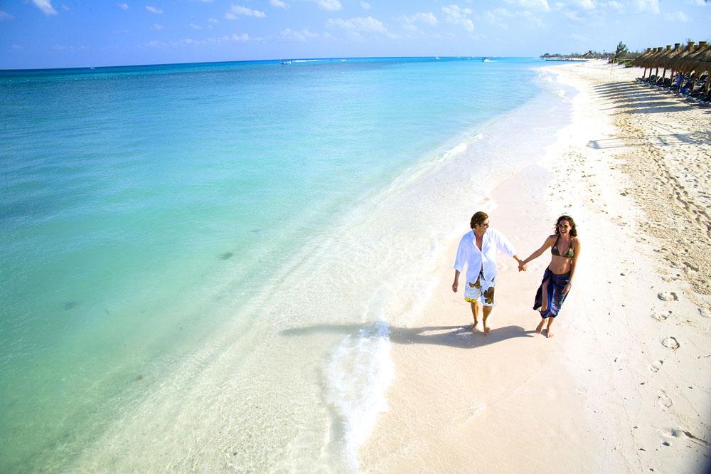 Año Nuevo En Cozumel, Quintana Roo