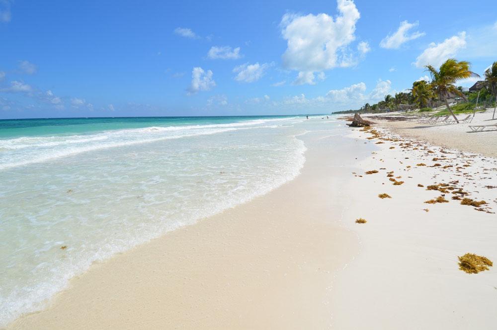 Año Nuevo En Tulum, Quintana Roo