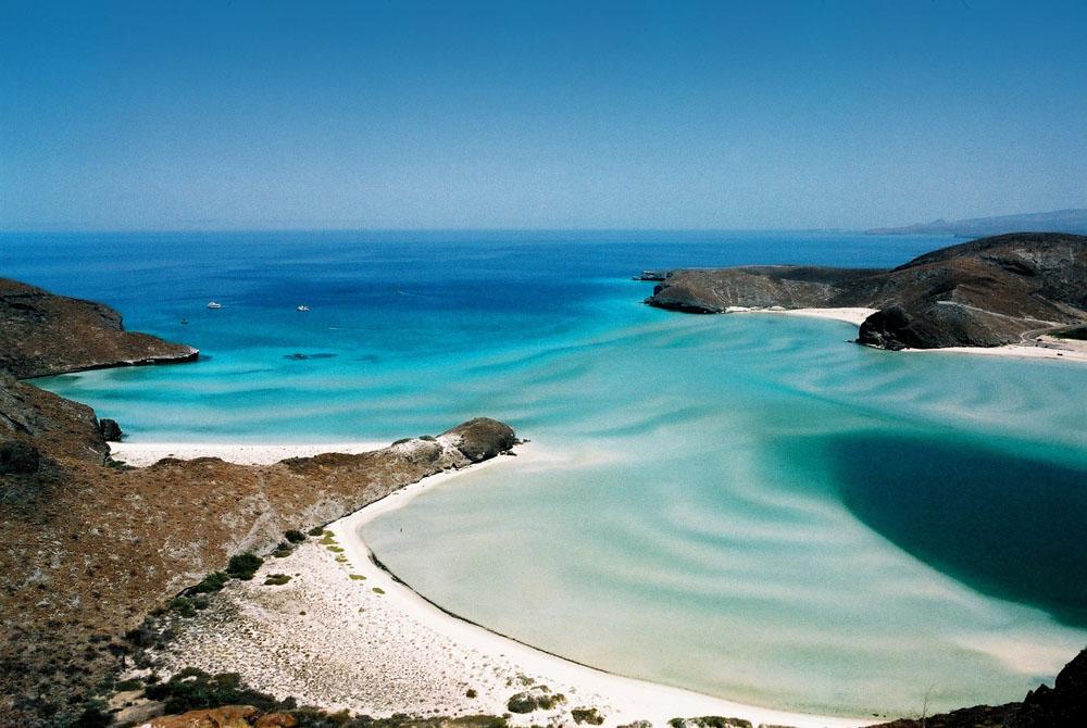 Fin De Semana En Las Playas De La Paz