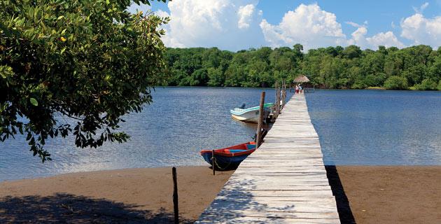 Fotos De El Ballenato, Chiapas