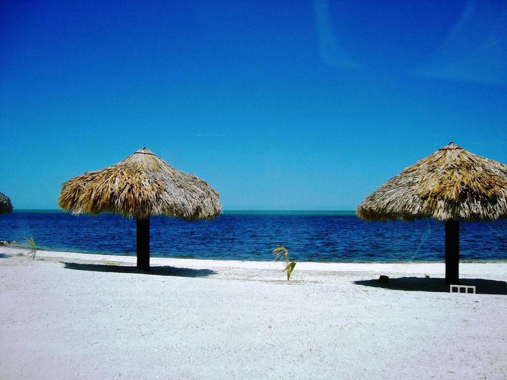 Fotos De Isla Arena, Campeche