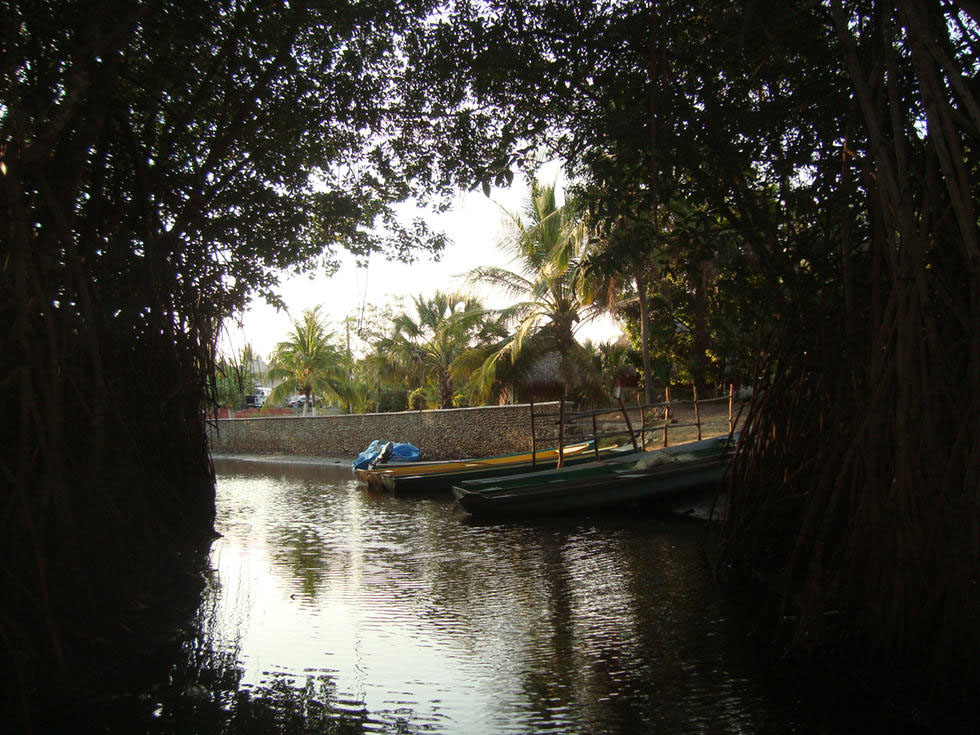 Fotos De Laguna De Pozuelos, Chiapas