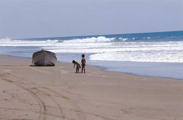 Fotos De Playa Azul, Chiapas
