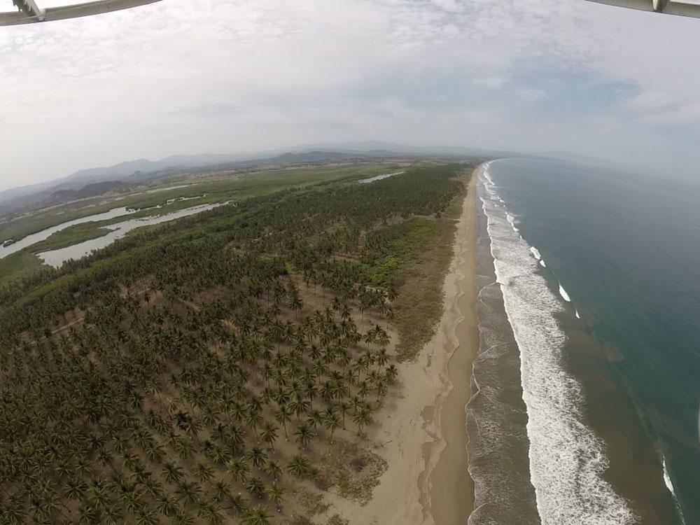 Fotos De Playa Las Tortugas, Nayarit