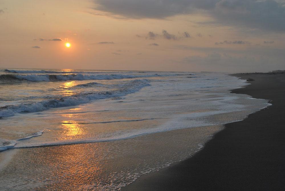 Fotos De Playa Linda, Chiapas