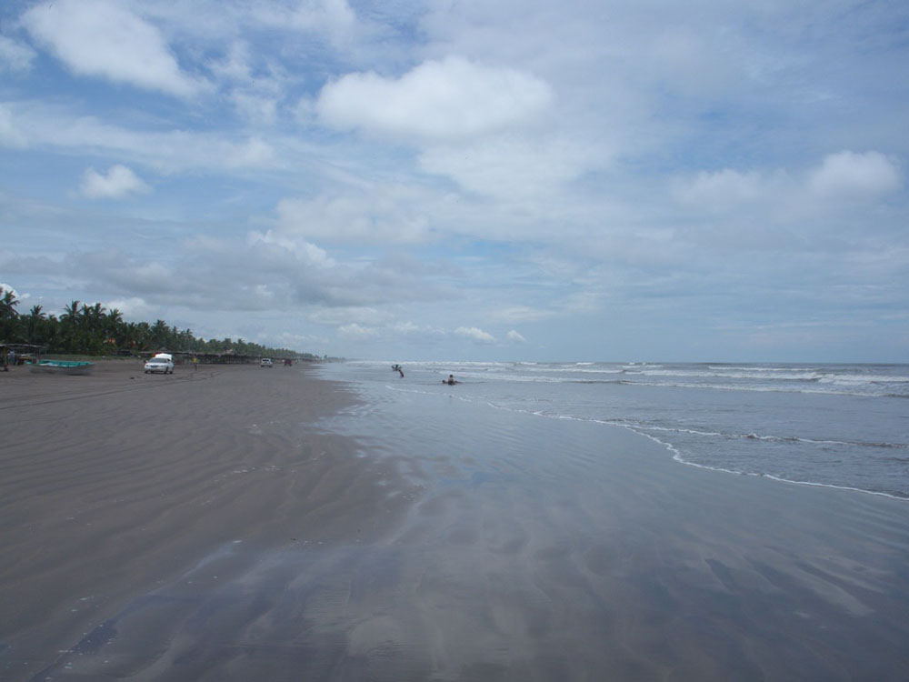Fotos De Playa Novillero, Nayarit