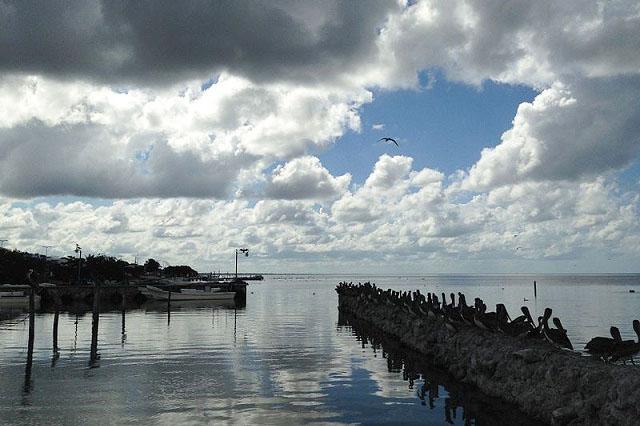 Fotos De Playa Paraíso, Campeche