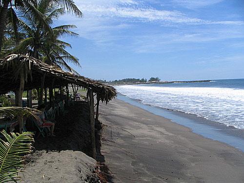 Fotos De Puerto Arista, Chiapas